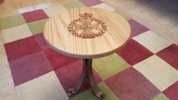 RGJ Side Table