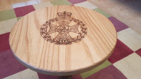 RGJ Side Table Top