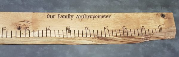 Our Family Anthropometer