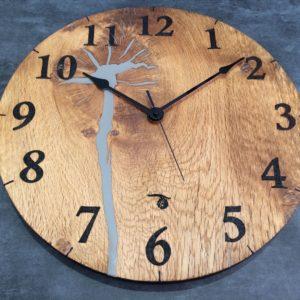 Grey clock v2