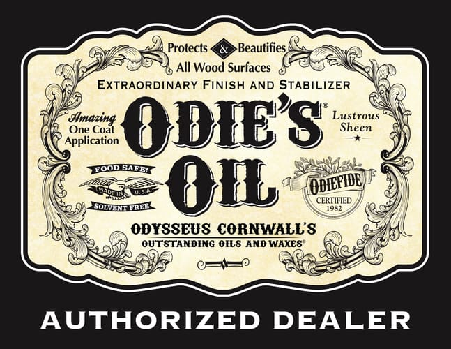 odies authorised reseller