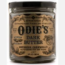odies dark butter