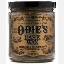 odies dark wax