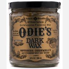 odies dark wax