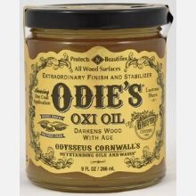 odies oxi oil
