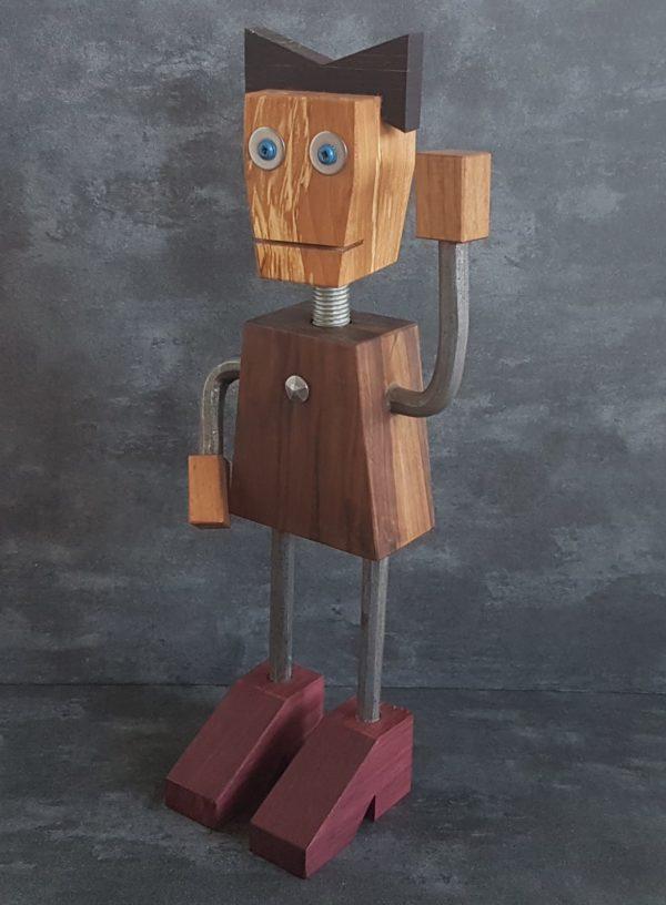 Robot the Robot & Friends