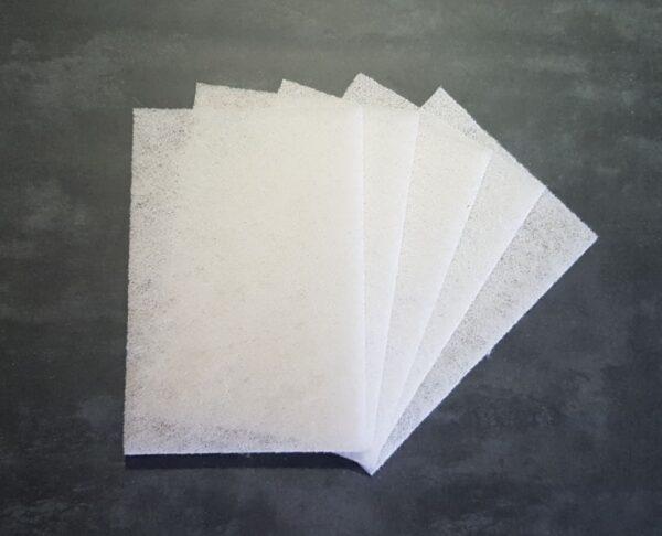 york abrasive pads