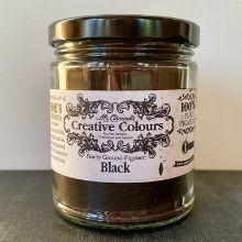 Mr Cornwall's Creative Colour Powder Pigment - Black