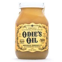 Odie's Oil 32 oz Jar